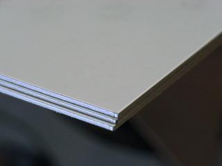 鉄板、ステンレス板切り売りします レーザーカットによる切断も承ります。 イメージ1