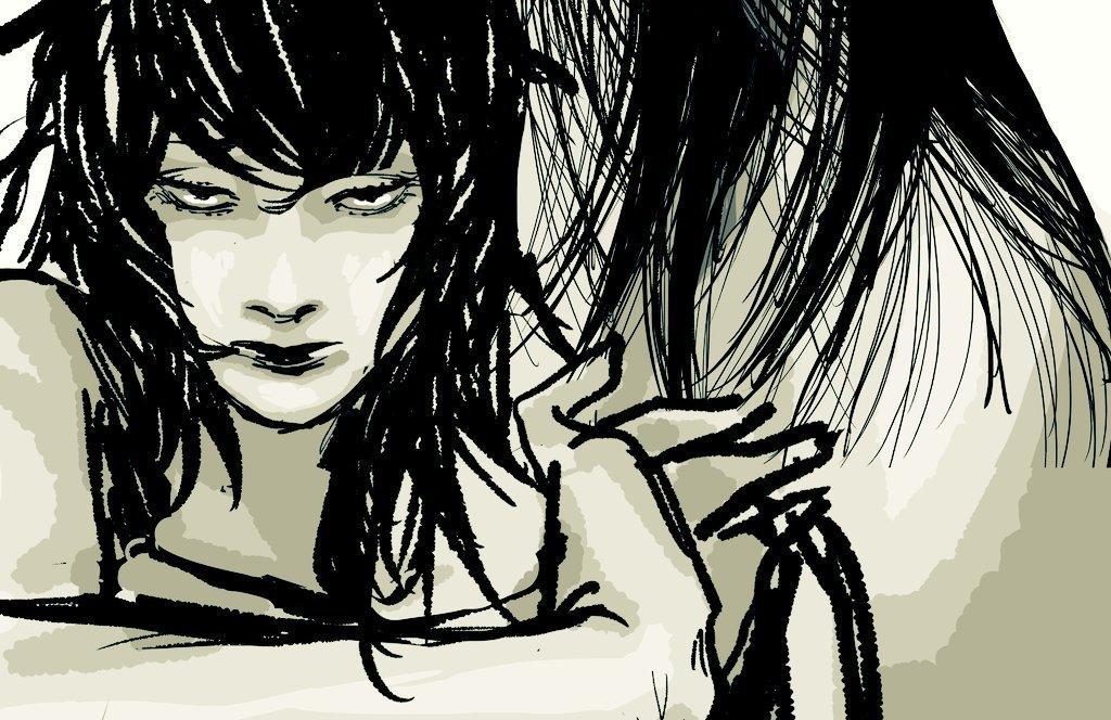 ご希望に合わせた漫画を制作します 自身の創作キャラやストーリーを漫画化させたい方(※DM必須)