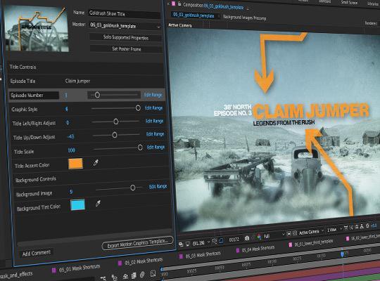 オリジナル動画コンテンツのOP/EDを制作します 観たくなるオリジナルコンテンツ動画に