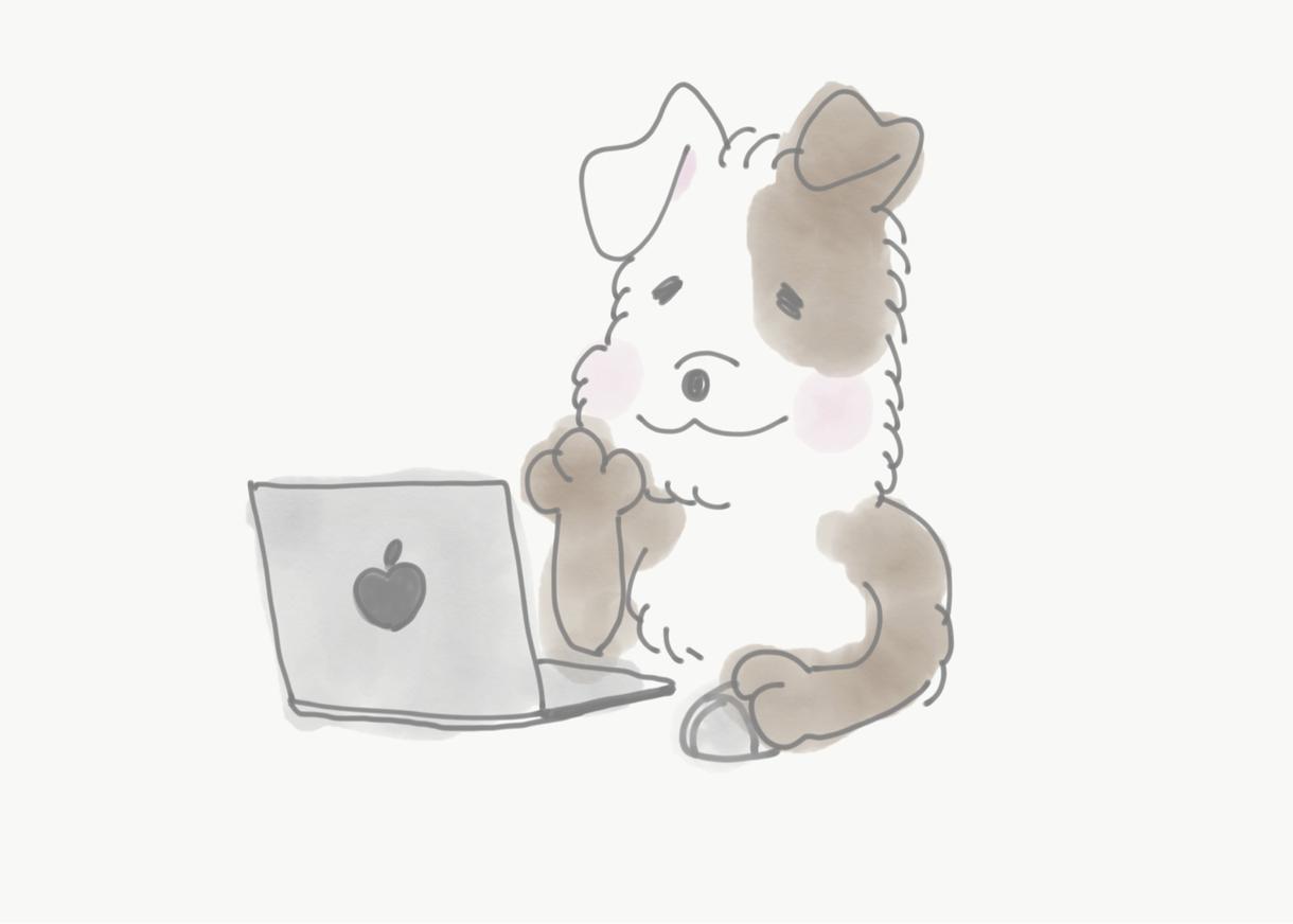 動物(リアル・キャラ両方可能)のイラスト描きます Webサイト用イラストやTwitterのアイコンに