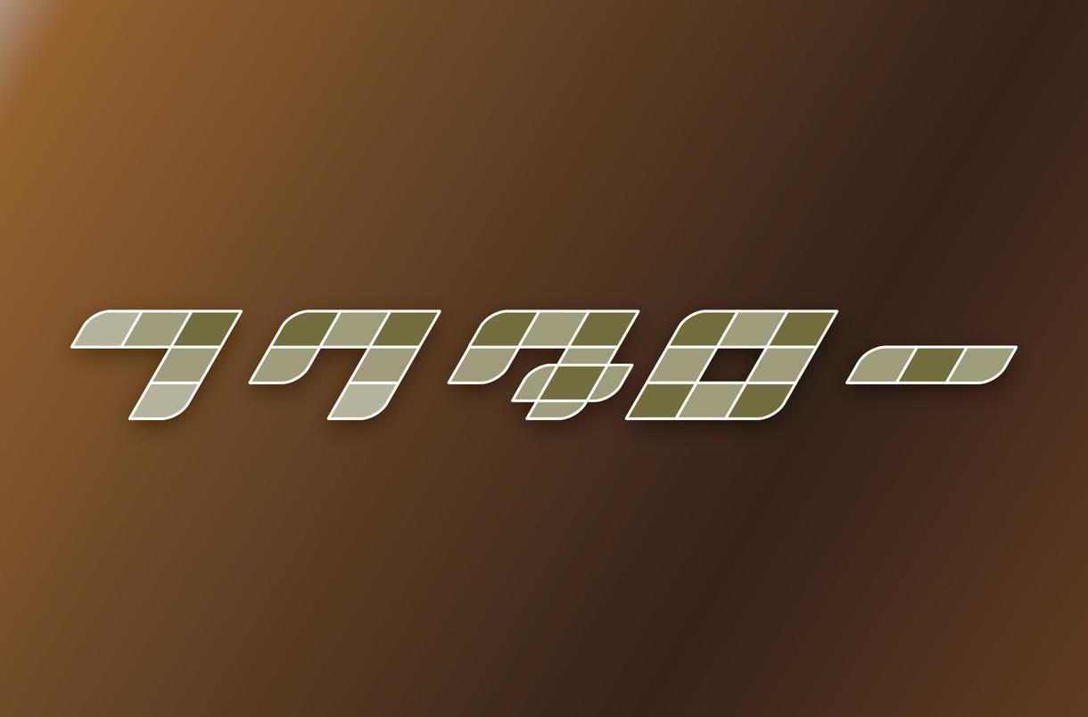 ロゴマーク・ロゴタイプ・ピクトグラム等作成します 御要望等をうかがい作成いたします。