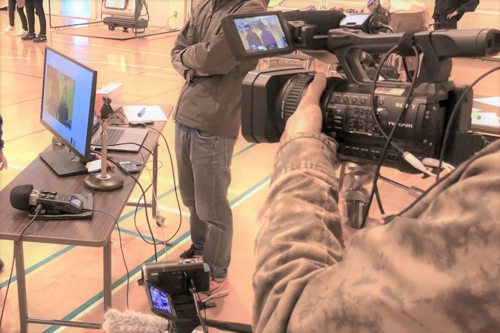 東北エリアの映像撮影・編集します 撮影・編集・ナレーションまでワンストップ