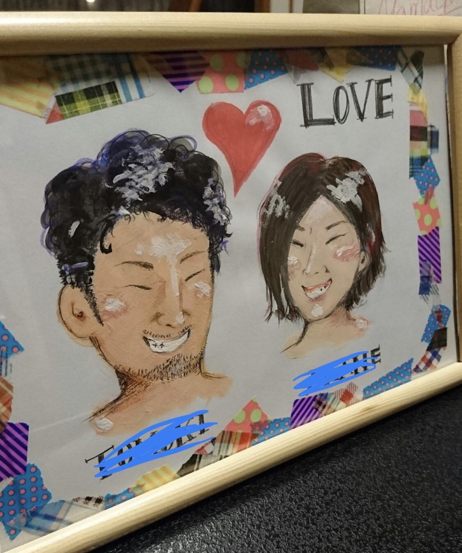 デジタルorアナログの似顔絵描きます プレゼントに、アイコンに、ウェルカムボードに!