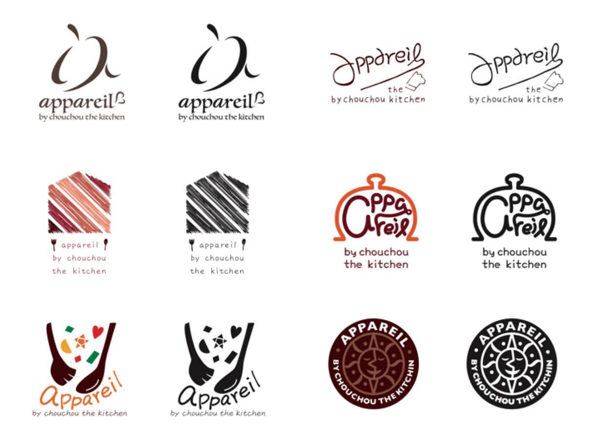 会社、お店、個人の【ロゴデザイン】制作いたします プロのグラフィックデザイナーによる、一生使えるロゴデザイン! イメージ1