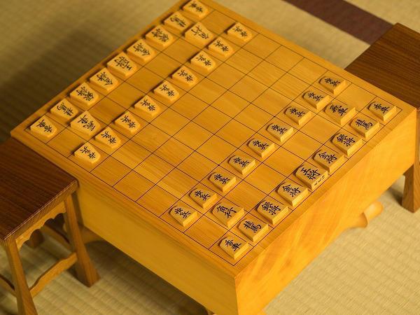 将棋アマ五段による指導対局を行います 棋力が伸び悩んでいる方や、効率良く棋力を伸ばしたい方へ イメージ1