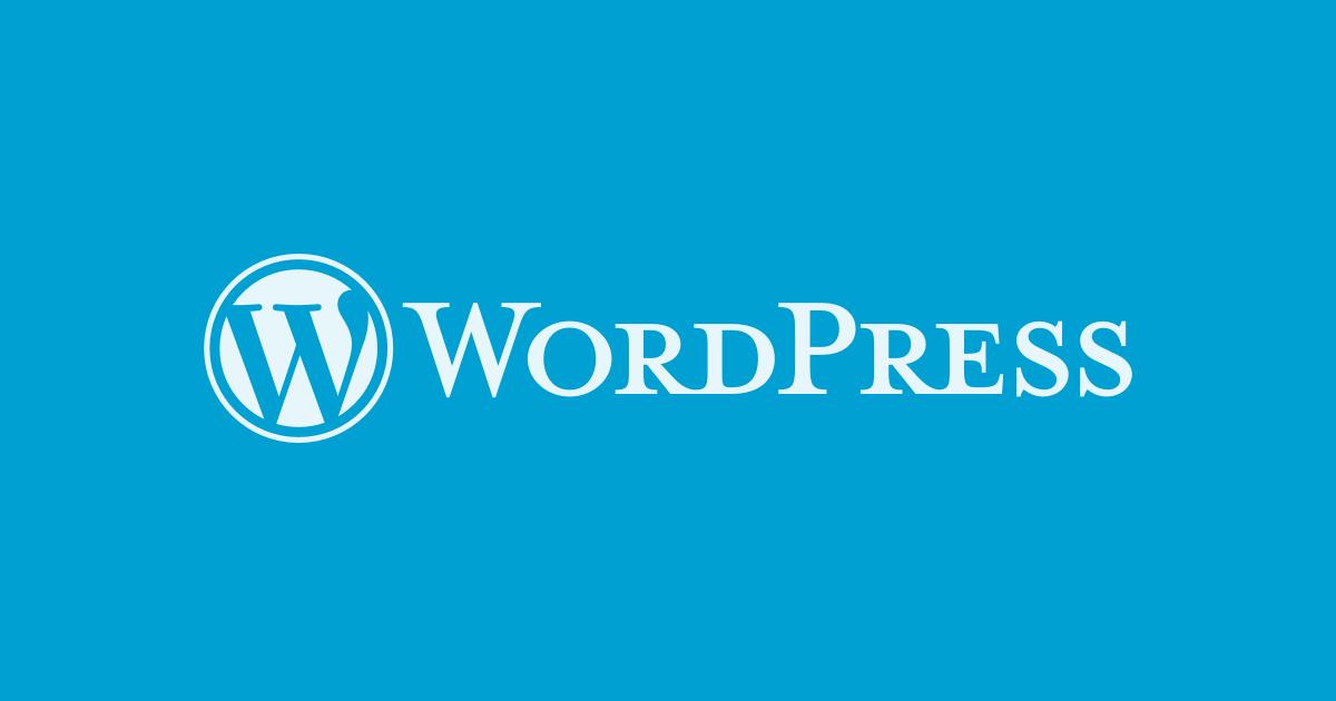 WordPressをVPSでSETUPします 安く運用したい方にオススメです!
