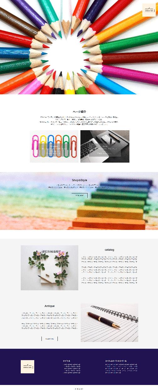 ホームページ・LPをコーディングいたします スピード対応・納期厳守・満足度重視で制作! イメージ1