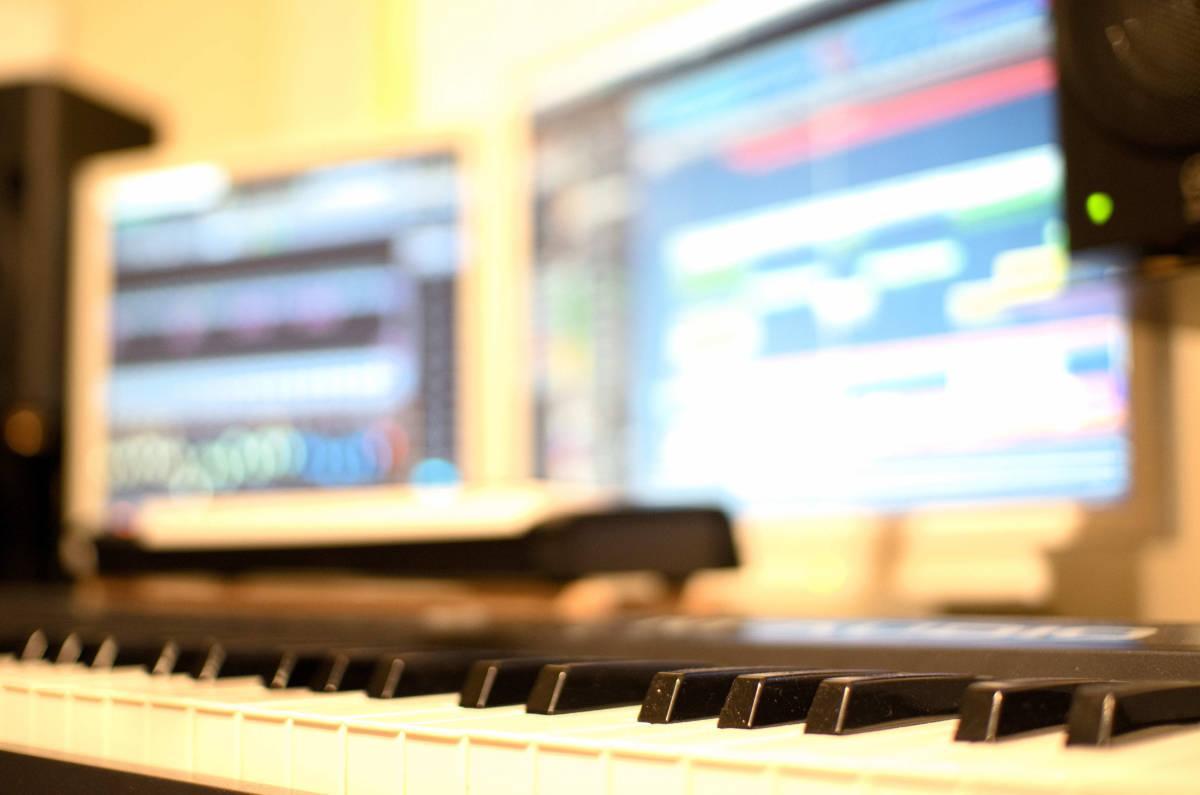 CDクオリティで編曲・制作致します 低価格でCDクオリティ!ミックスまで!