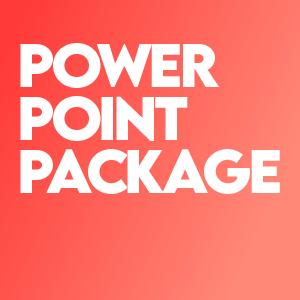 デザイナーがPowerPointを見栄え良くします [プレゼン資料が見栄え良くならなくてお困りの方!] イメージ1