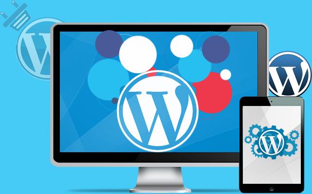WordPressでハイクオリティサイトを作成します。