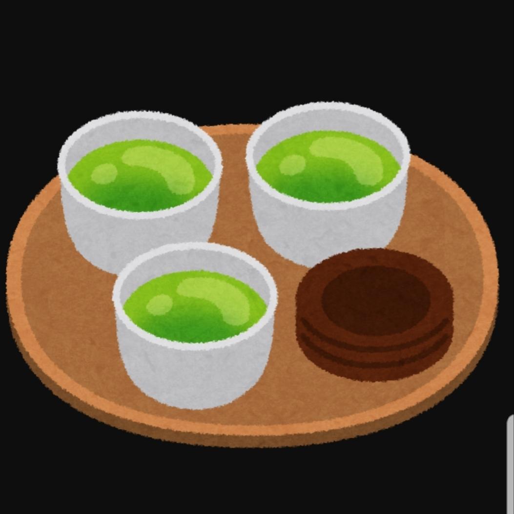 元日本茶屋店員★お茶のおいしい淹れ方教えます お茶の種類ごとに、おいしい淹れ方を一から教えます★