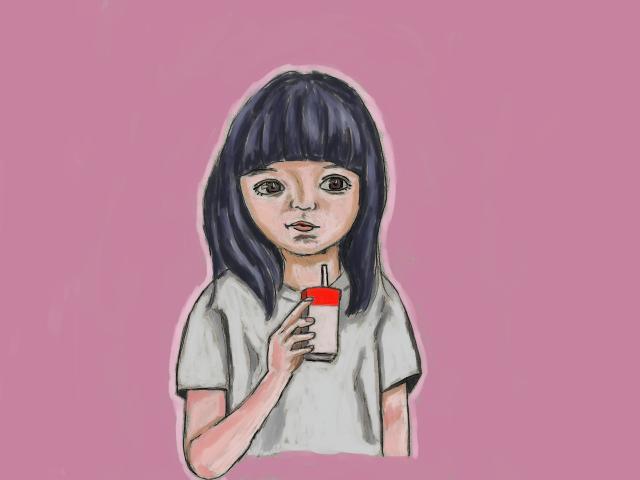 似顔絵やイラスト、キャラクター全般描きます かわいく作ります、お任せください