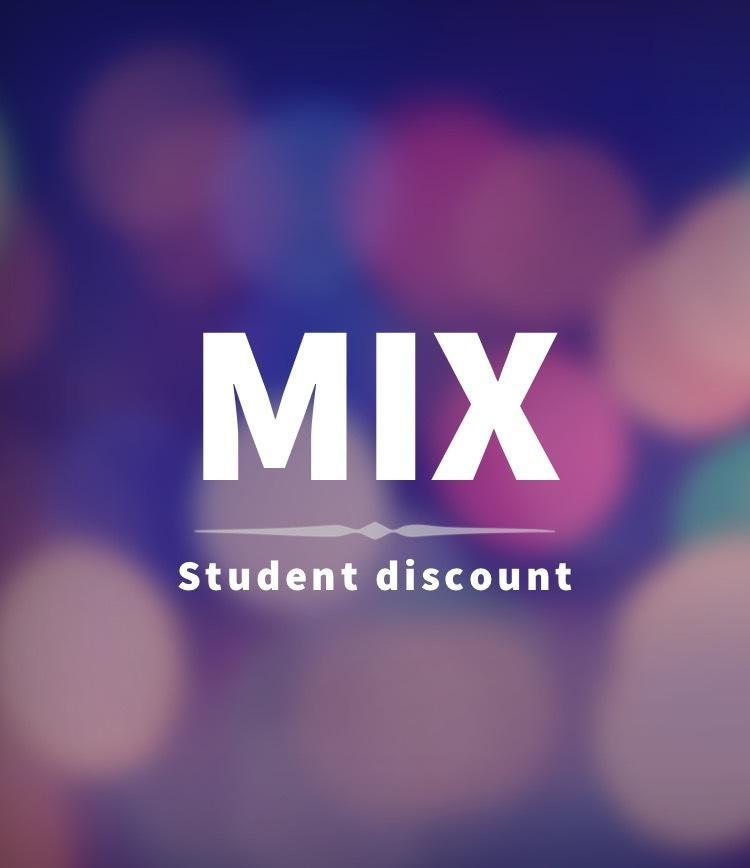 追加料金無し!歌ってみた の MIXをします 数量限定!!! 学割・未成年キャンペーン イメージ1