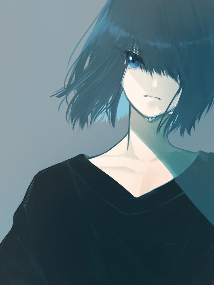 SNS等で使用するキャラクターお描きしますます きれいなキャラクターデザインお描きします。 イメージ1