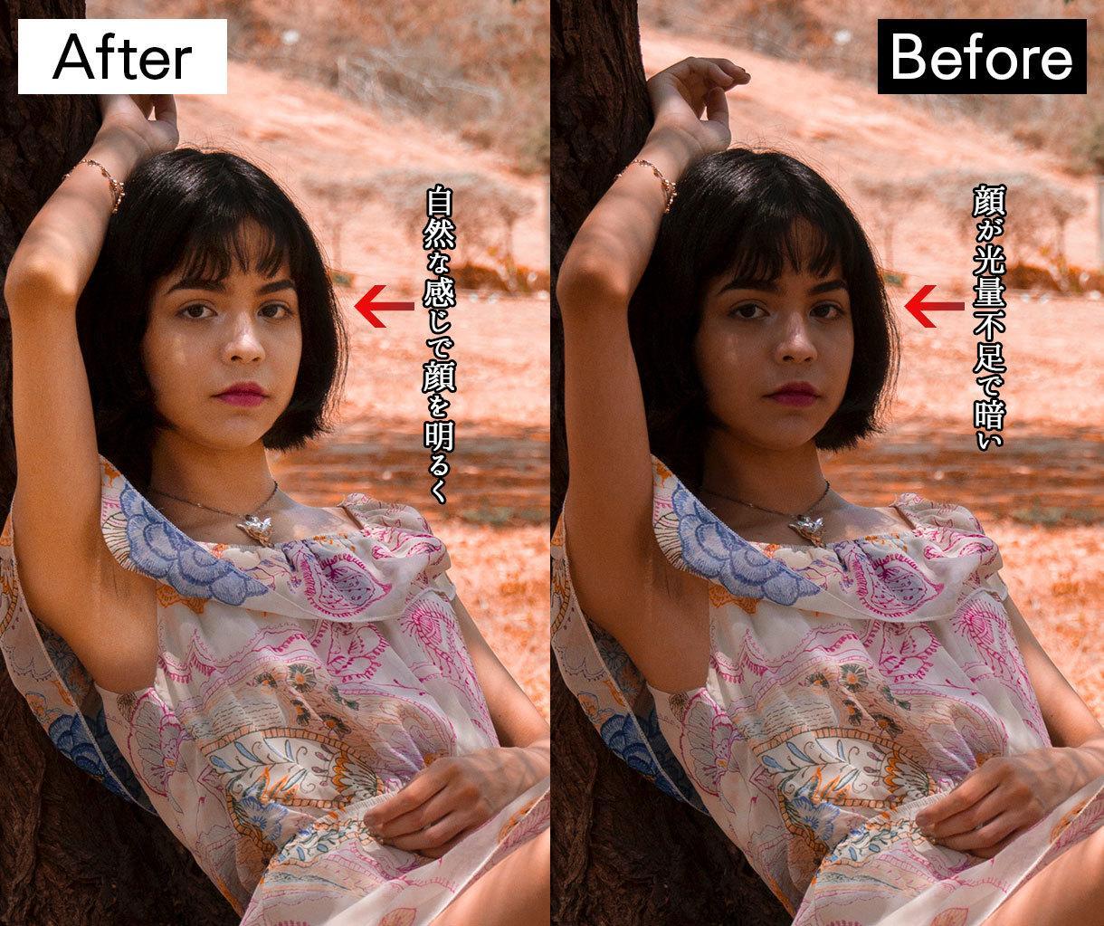 現役カメラマン&レタッチャーが人物画像加工します プロならではの品質とスピード!
