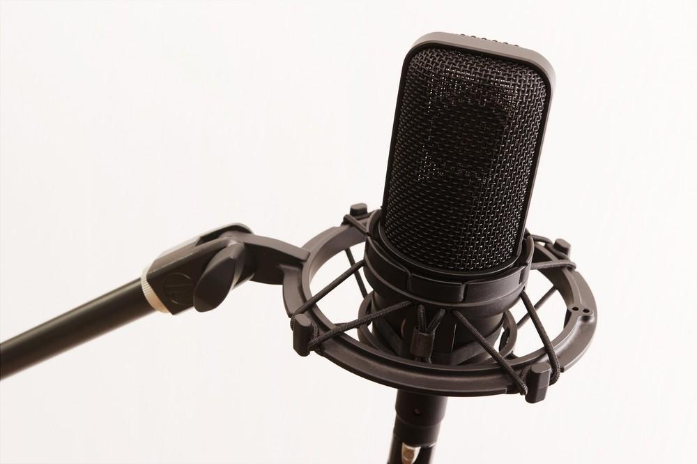 音声データの編集、エフェクト加工等を承ります。 イメージ1