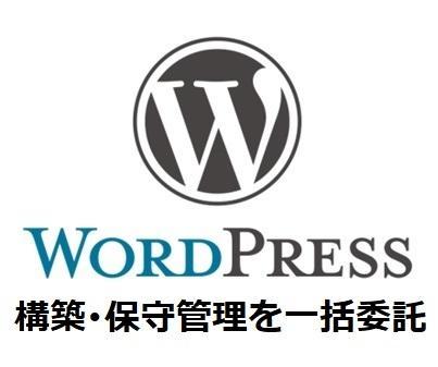WordPressセットアップ&保守管理代行します サーバ&ドメイン調達~WP構築・保守管理まで全てお任せ! イメージ1