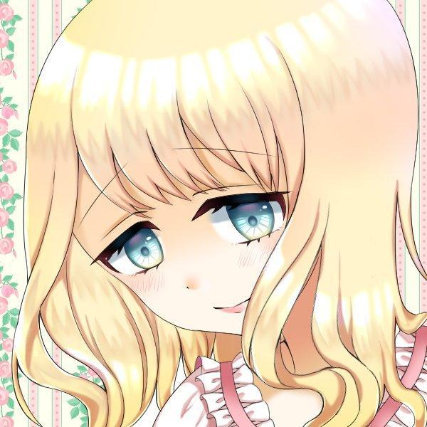 SNSのアイコン描きます 【かわいい女の子男の子を描いてほしい方オススメ!】