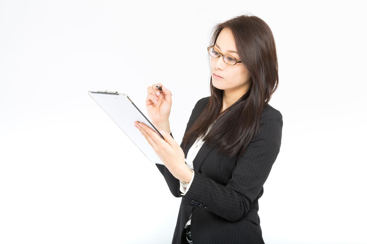 オンライン秘書やります 在宅であなたの仕事をサポート!より効率の良い事業運営へ! イメージ1