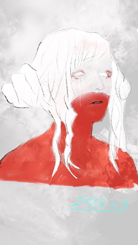 あなただけのカッコイイ似顔絵、イラスト描きます 現役美大生がイラスト制作します。