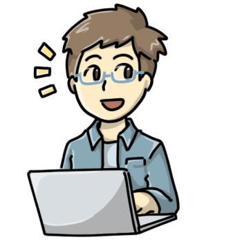 あちこち使える!ブログ・SNS用のキャラを描きます 各SNS、ブログの吹き出し、アイキャッチ、ヘッダーにも!