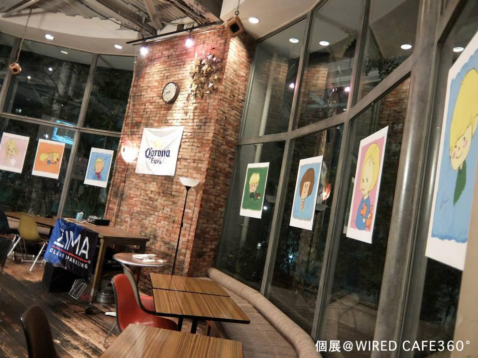 世界に一つ、『ゆるPOPアート』作品をいかがですか☆