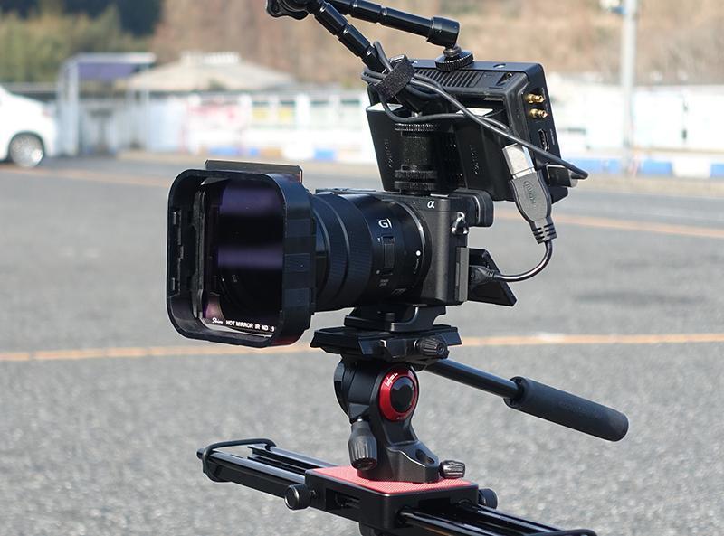 デジタル一眼で映像撮影いたします 短い撮影時間ならプロの撮影がリーズナブルに頼めます