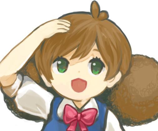 わたしの絵柄でSNS(twitter LINE Facebook等)のアイコン描きます!