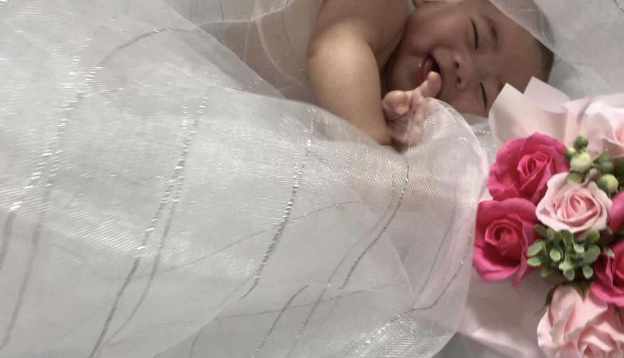 赤ちゃんモデル(1歳0ヶ月男児)画像撮影します 事務所無所属、オリジナル商品パッケージ、使用イメージ画像等に