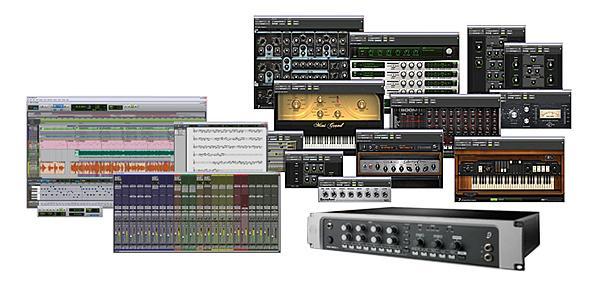 音源のミックス作業承ります 最新の機材でサービス提供致します。 イメージ1