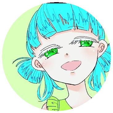 SNSやLINE用のアイコン描きます 【あなたを印象づけるアイコンを作成します!】