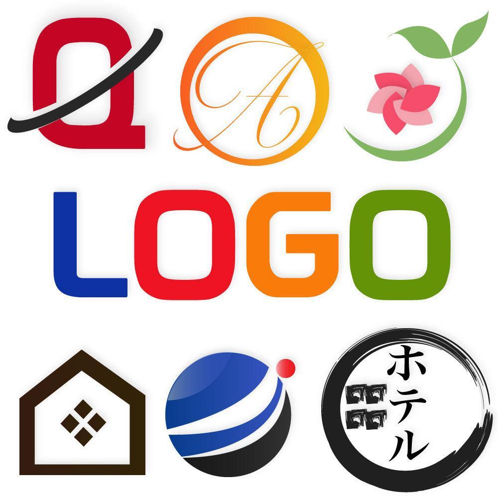 AIデーターは無償!素敵な高品質ロゴを作成致します 低いコストで素敵なロゴをデザイン致します!2日間で納品OK!