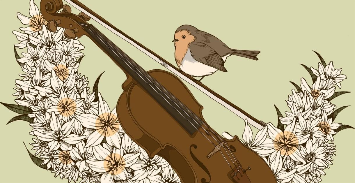 バイオリンの生演奏、録音します クラシック、バラードからロックまで。 イメージ1