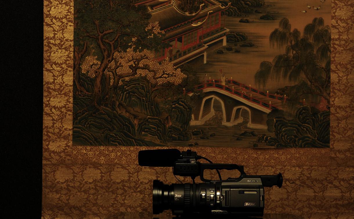 Mini DVでMVやPVを編集します 昔ながらのカセットテープで撮影編集します! イメージ1