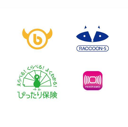 ロゴつくります。カジュアル、シンプルなものが好きです。