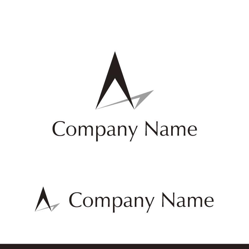 会社ロゴや商品ロゴを制作します シンプルで飽きのこないロゴデザイン イメージ1