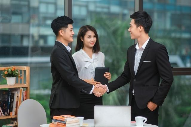 営業アドバイザー承ります 大手上場企業営業歴15年以上の経験を活かしアドバイスします。 イメージ1