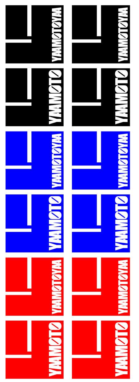 店舗・チーム等のロゴ作ります 今ならお試し価格&製作したロゴのカッティングステッカー付き