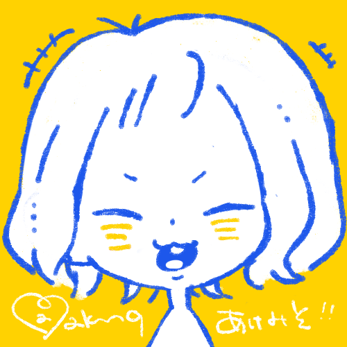★★SNS用アイコン★★デフォ絵★★