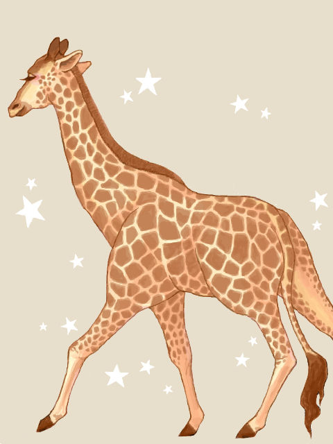 動物のイラスト描きます SNSアイコンなどにご使用頂けるイラストをお描きします。