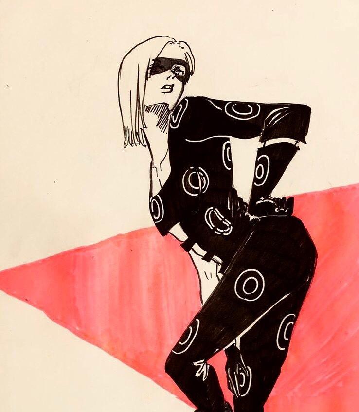 要望いただいたイラストを作成します 待ち受け、アイコン、ヘッダー、挿絵用のイラストが欲しい方 イメージ1