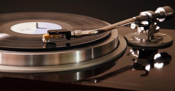レコード、カセット、MDからの取り込みを代行します 昔聴いていた懐かしい楽曲をお手元に! イメージ1
