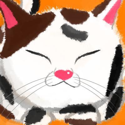 動物シリーズ SNSのオリジナルアイコン制作します 自分のアイコンをかわいい動物にしてみませんか?