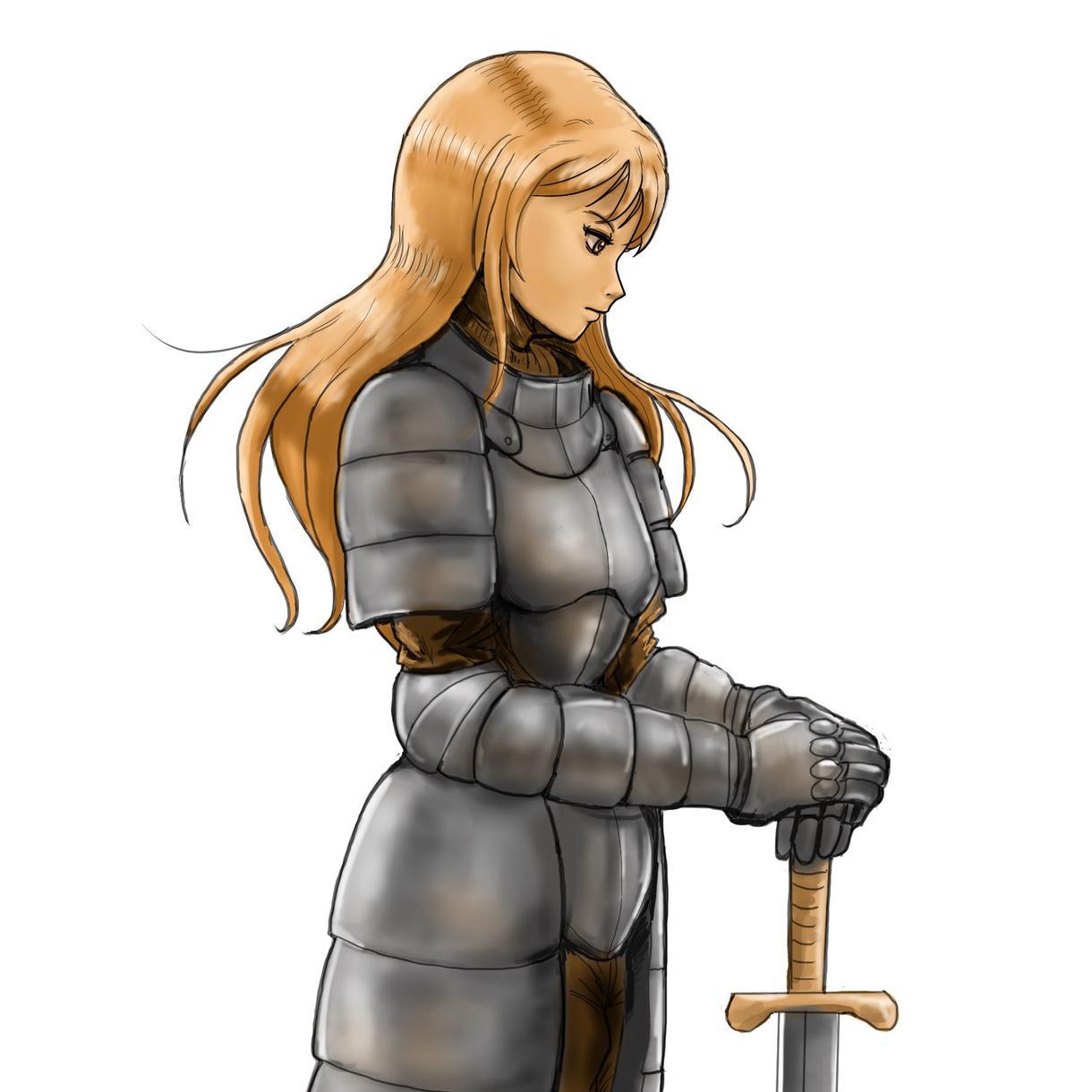 リアル系のファンタジーイラストをお描きします ゲーム、小説・TRPGの挿絵などにご利用いただけます イメージ1