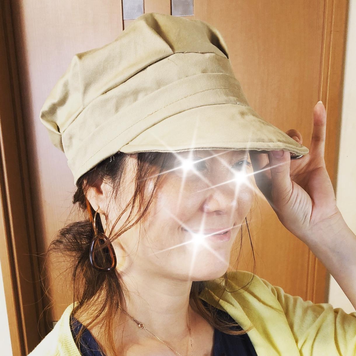 あなたサイズのキャスケット作ります 帽子選びにお困りの方にキャスケット作ります