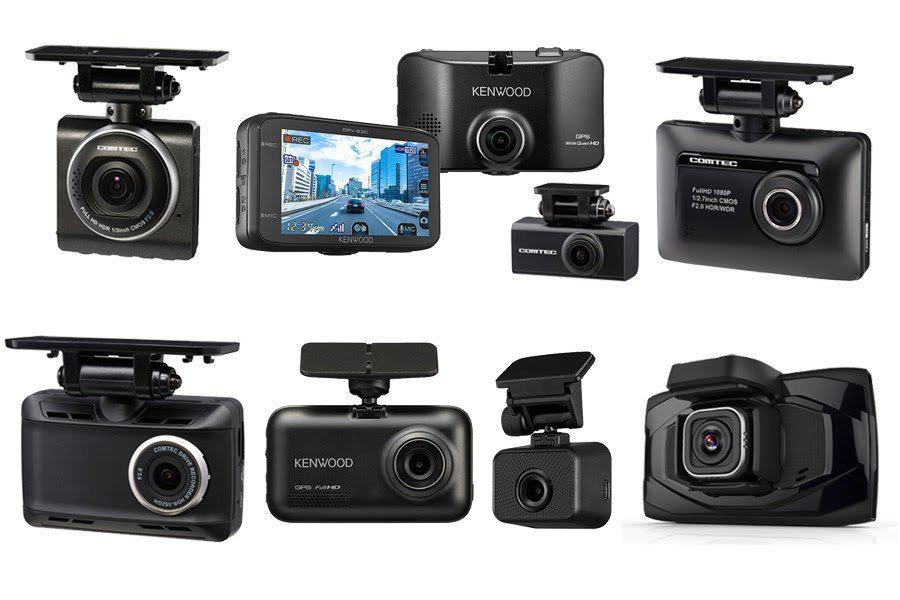 ドライブレコーダー等電装品お選びいたします ドライブレコーダー/レーダー/ナビ/リアカメラ/モニターなど