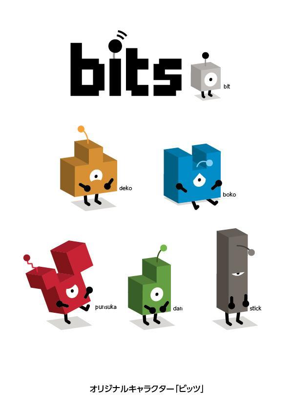唯一無二のマスコットキャラクターを制作します 企業やイベント、団体などのキャラクターを提案いたします。