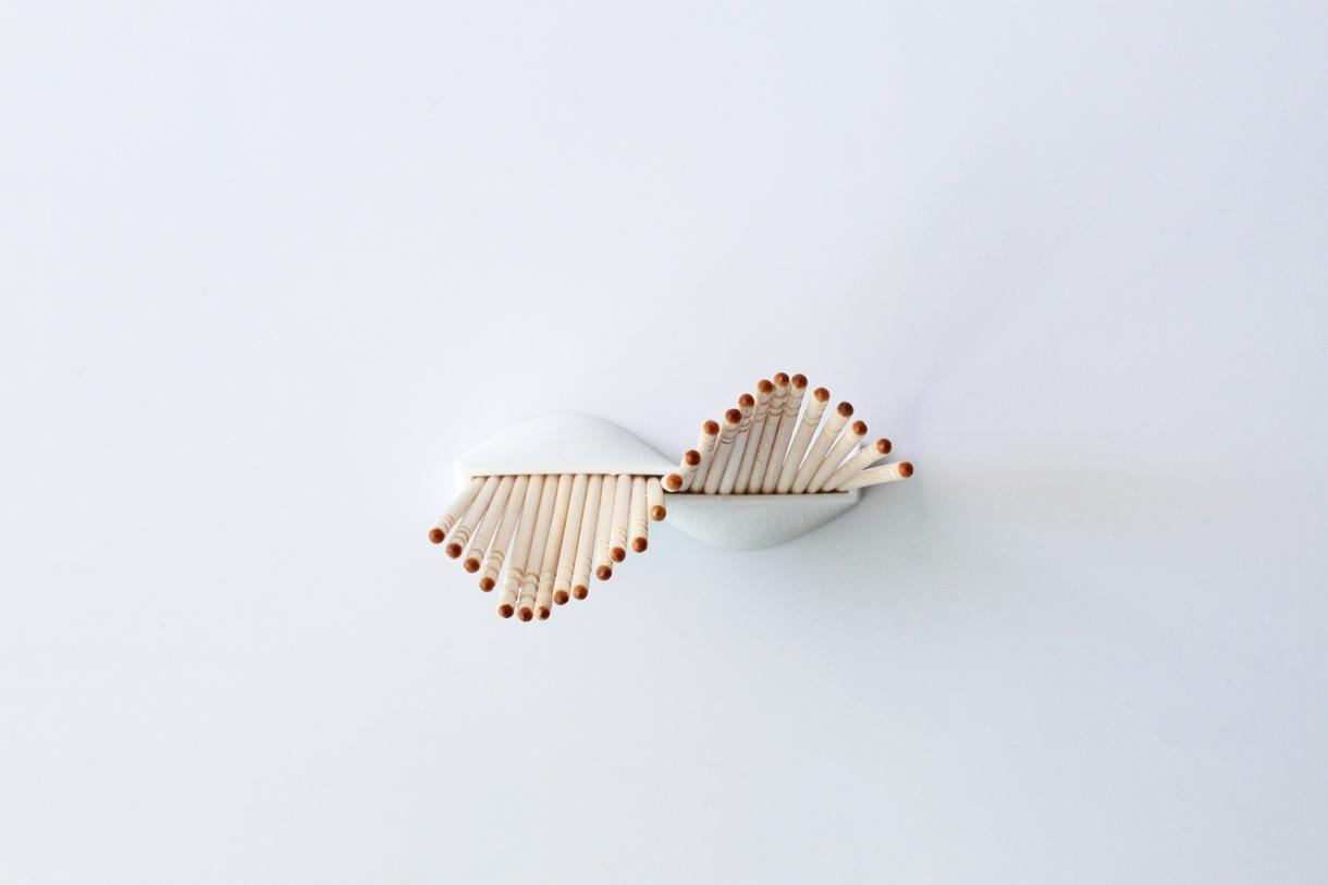 プロダクト(立体・製品)のデザイン制作します 3Dプリンターを用いた模型でプレゼンします!