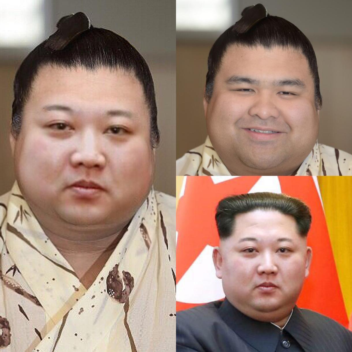 顔画像合成・コラージュ等承ります 好きな画像の人物にあなたの選んだ顔画像を合成します。