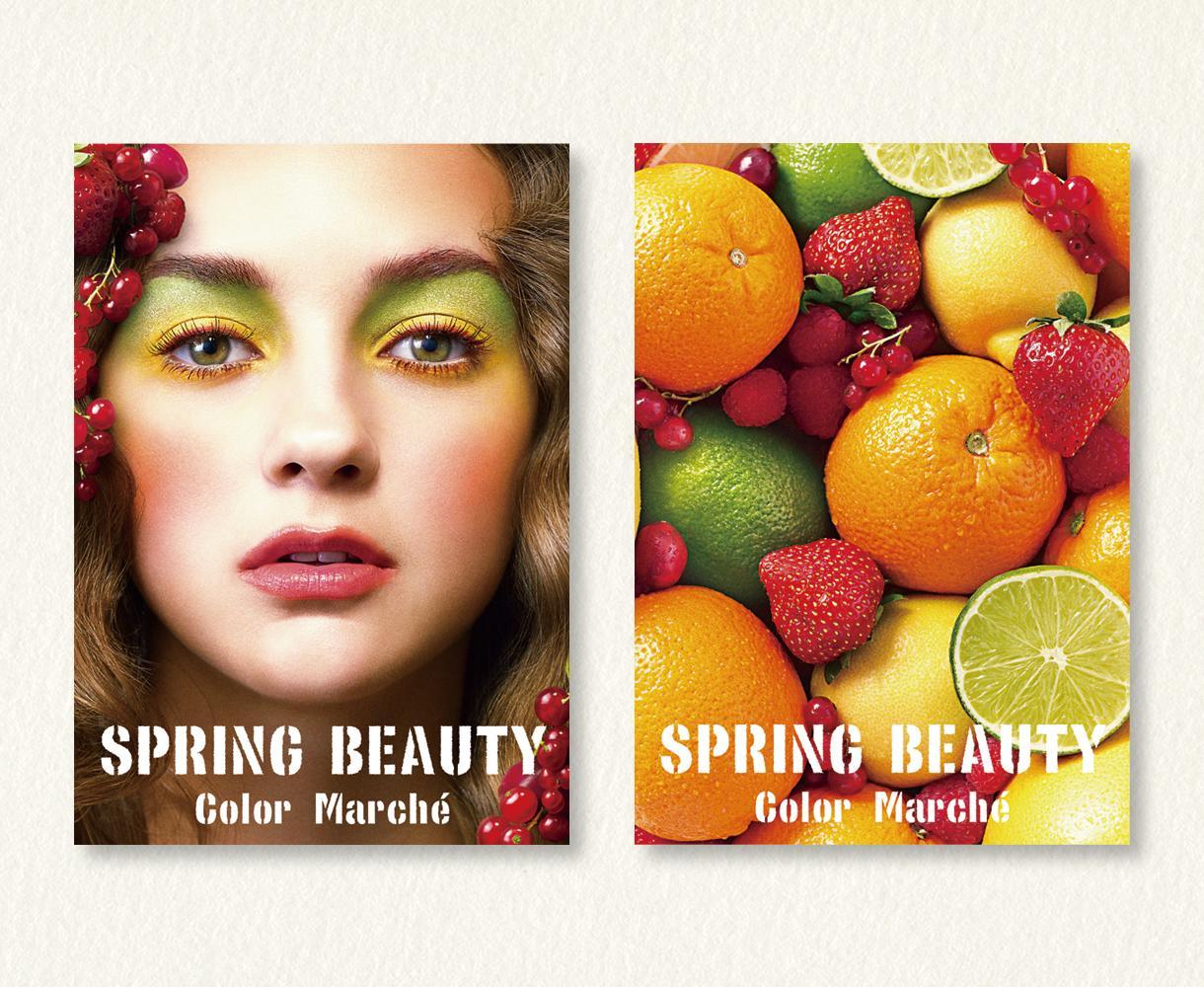 集客力アップ!ポスターのデザイン承ります 店頭を彩るおしゃれなポスターで注目度を上げましょう。